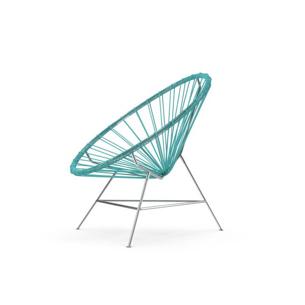 Excellent Acapulco Chair Png Images Psds For Download Pixelsquid Spiritservingveterans Wood Chair Design Ideas Spiritservingveteransorg