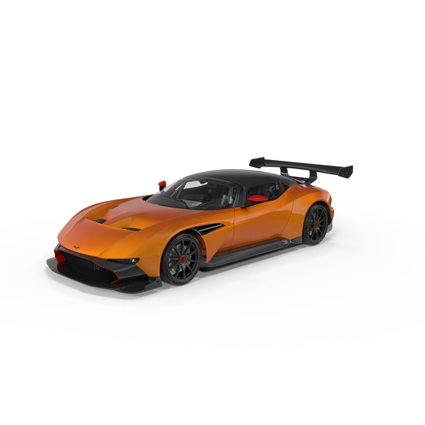 Aston Martin Vulcan: Aston Martin Vulcan 2016 PNG Images & PSDs For Download