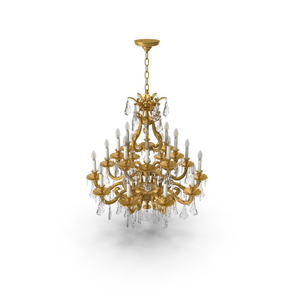 Baroque Chandelier Png Images Amp Psds For Download