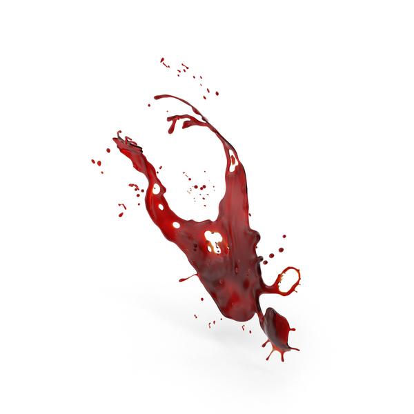 Blood Splash PNG Images & PSDs for Download | PixelSquid