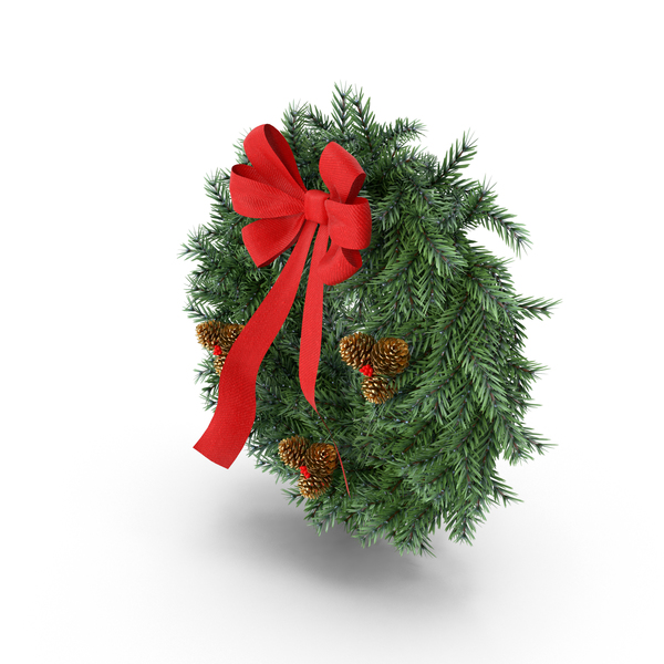Christmas Reef Png.Christmas Wreath Png Images Psds For Download Pixelsquid
