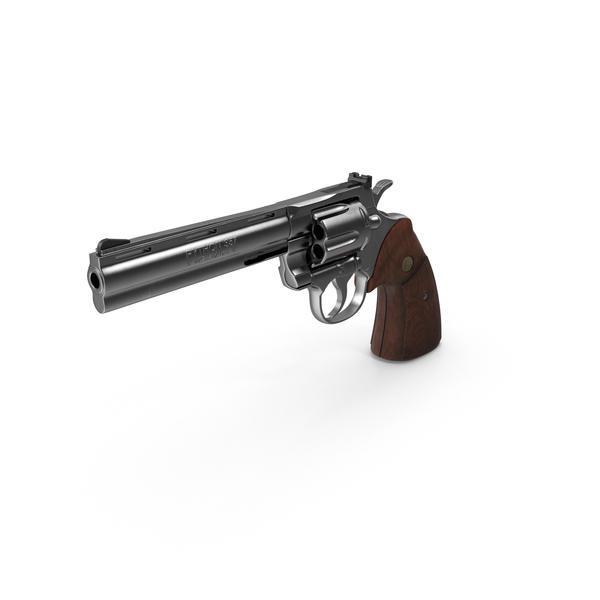 Colt Python PNG Images & PSDs for Download | PixelSquid