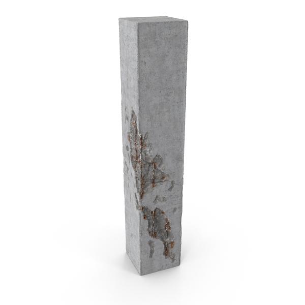 Concrete Pillar Png Images Psds For Download