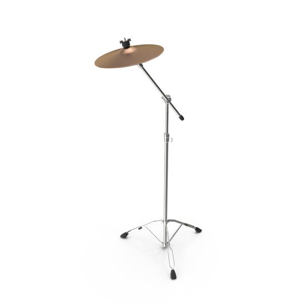 crash cymbal png images psds for download pixelsquid s10598613b. Black Bedroom Furniture Sets. Home Design Ideas
