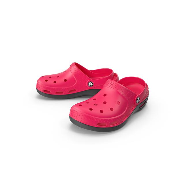 af10390e22f0 Crocs Rubber Shoes PNG Images   PSDs for Download
