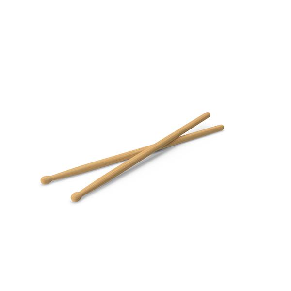 drumsticks png images psds for download pixelsquid s106043792. Black Bedroom Furniture Sets. Home Design Ideas