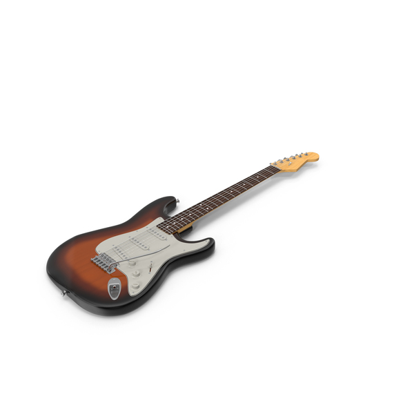 electric guitar png images psds for download pixelsquid s106038928. Black Bedroom Furniture Sets. Home Design Ideas
