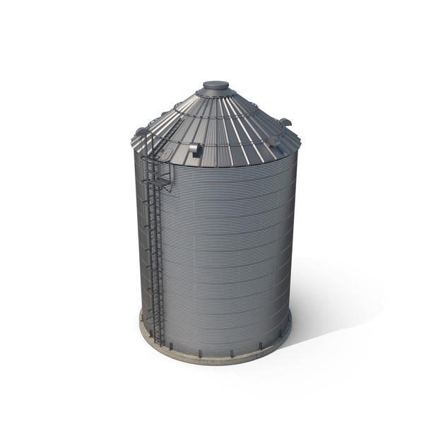 Farm Grain Storage Bin PNG Images u0026 PSDs for Download | PixelSquid - S11110476C  sc 1 st  PixelSquid & Farm Grain Storage Bin PNG Images u0026 PSDs for Download | PixelSquid ...