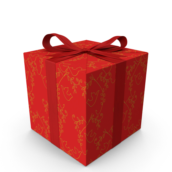 Gift Box PNG Images & PSDs For Download