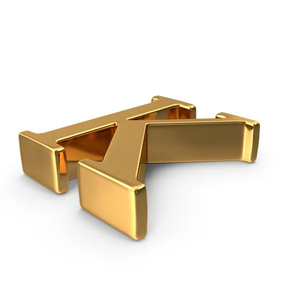 Gold Capital Letter K Png Images Psds For Download Pixelsquid