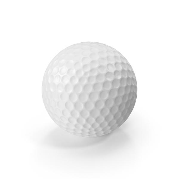 Golf Ball PNG Images & PSDs for Download | PixelSquid ...