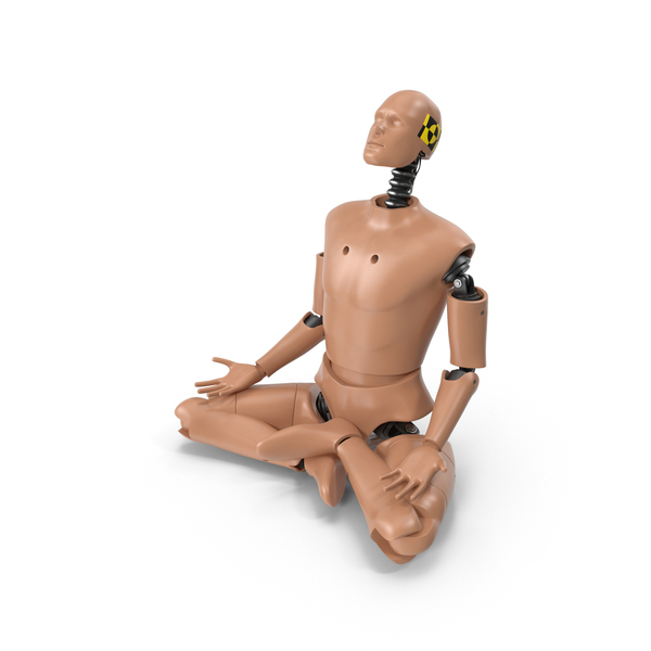 Male Crash Test Dummy Png Images Psds For Download Pixelsquid