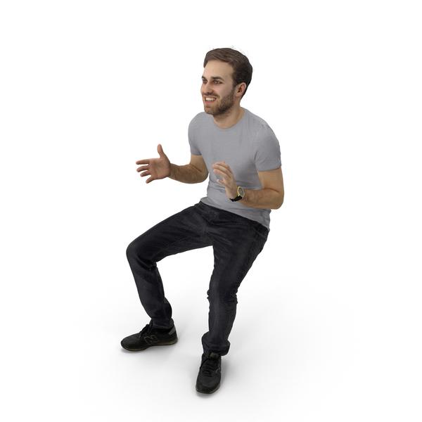 Man Sitting PNG Images U0026 PSDs For Download PixelSquid