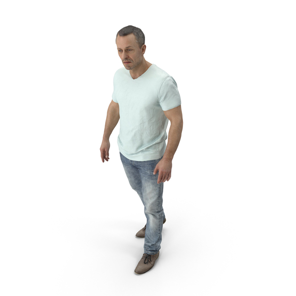 Person Standing