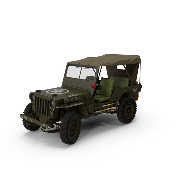Military Jeep PNG Images & PSDs For Download