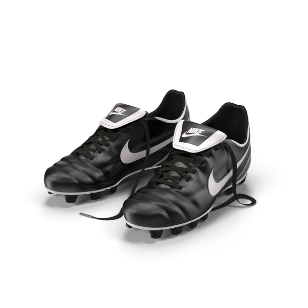 Nike Football Cleats PNG Images & PSDs for Download | PixelSquid -  S10001682F