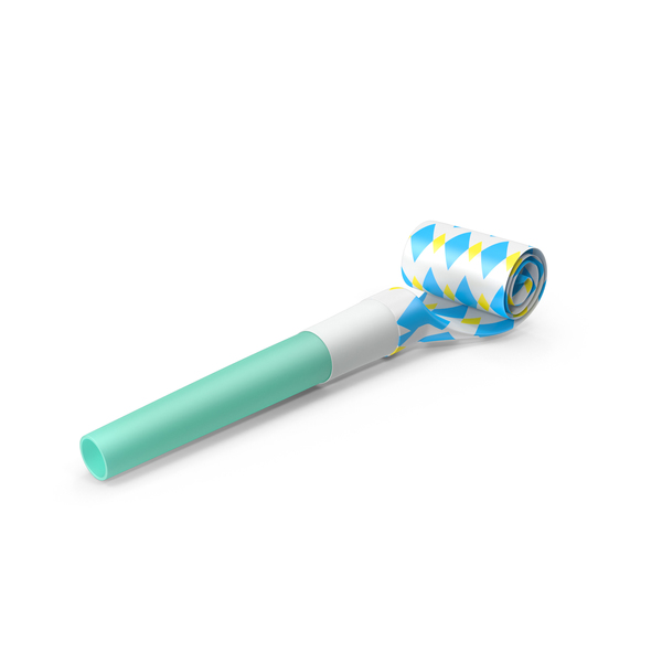 Party Blower: Party Horn PNG Images & PSDs For Download