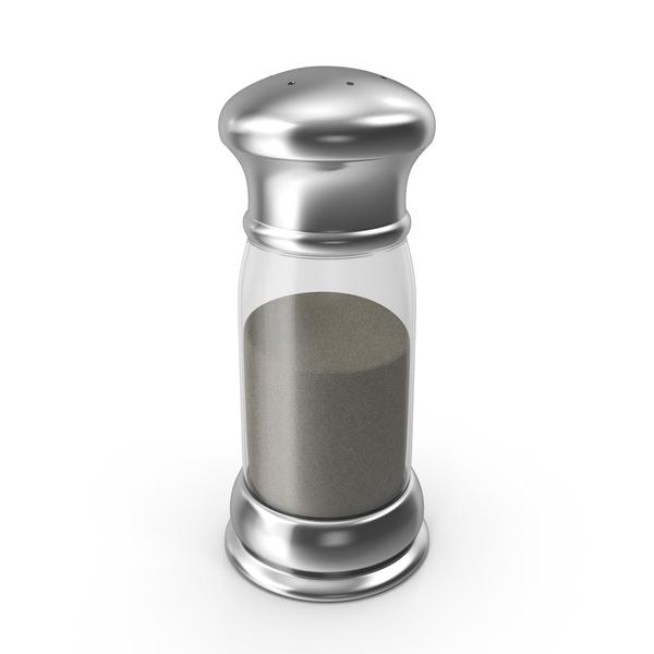Pepper Shaker PNG Images & PSDs for Download | PixelSquid
