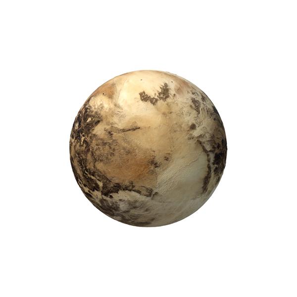 Pluto Png Images Amp Psds For Download Pixelsquid S106006250