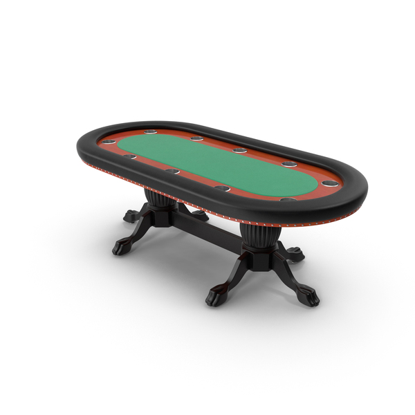 Play poker at the casino