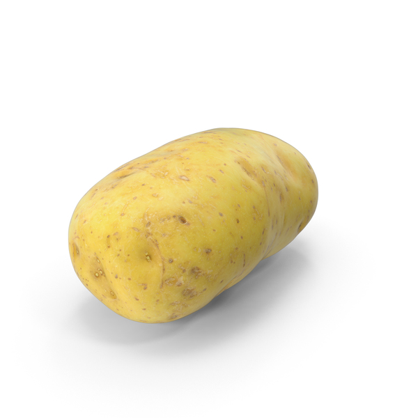 Potato Png Images Psds For Download Pixelsquid S11186302f If you like, you can download pictures in icon format or directly in png image format. pixelsquid