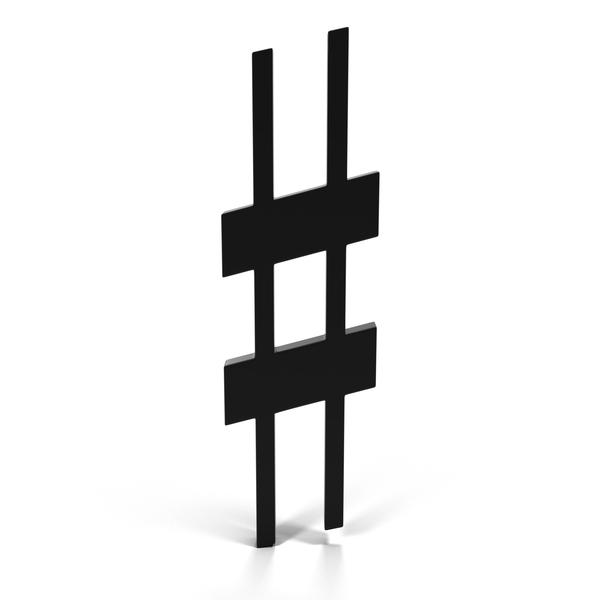 Sharp Symbol Png Images Psds For Download Pixelsquid S105225925