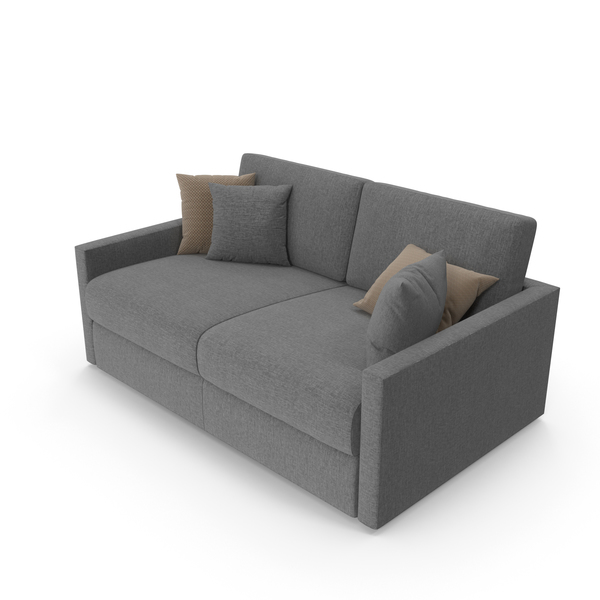 Pleasing Small Sofa Png Images Psds For Download Pixelsquid Ibusinesslaw Wood Chair Design Ideas Ibusinesslaworg
