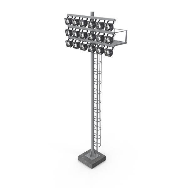 Football Stadium Lights End Table: Stadium Light PNG Images & PSDs For Download