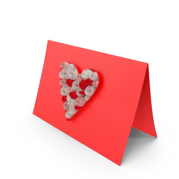 Valentine S Card Png Images Psds For Download Pixelsquid