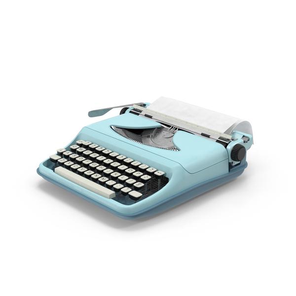 Vintage Typewriter PNG Images & PSDs for Download | PixelSquid