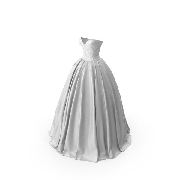 Wedding Dress PNG Images & PSDs For Download