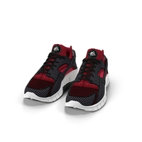 Nike Running Shoes PNG & PSD Images