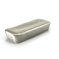 Silver Bar PNG & PSD Images