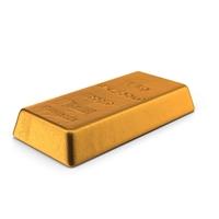 Gold Kilobar Object