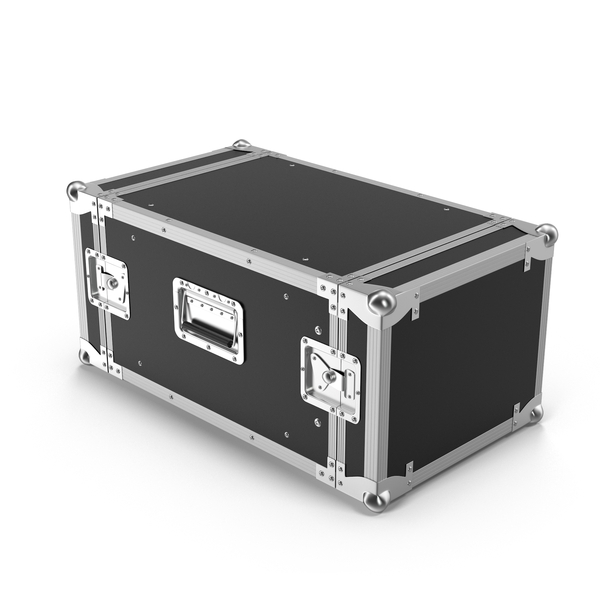 Flight Case Object