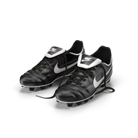 Nike Football Cleats PNG & PSD Images