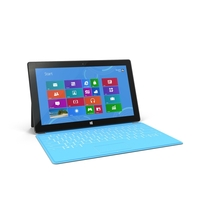 Microsoft Surface PNG & PSD Images