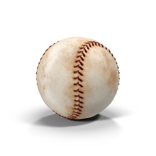 Baseball Object