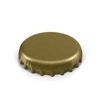 Crown Cork Bottle Cap PNG & PSD Images