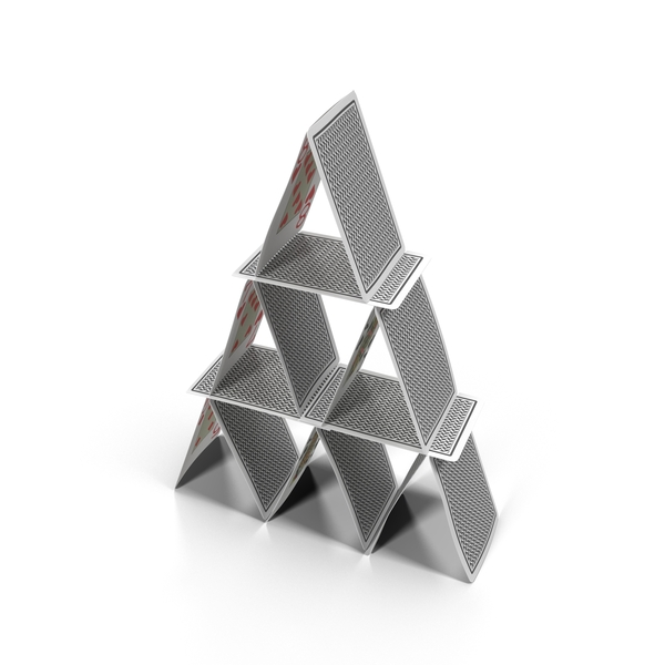House of Cards Object