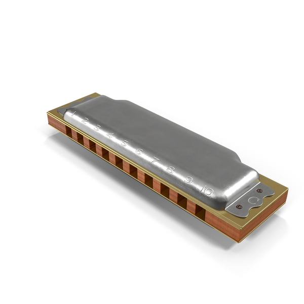 Harmonica PNG & PSD Images