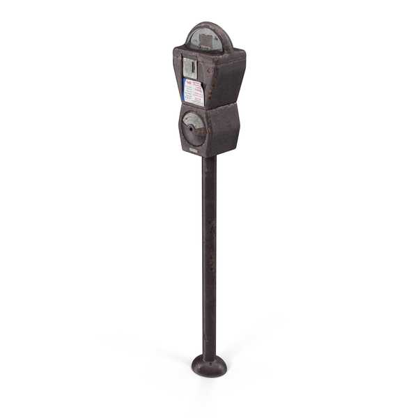 Parking Meter PNG & PSD Images