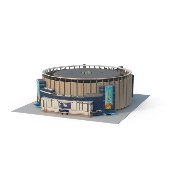 Madison Square Garden Object