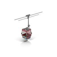 Cableway PNG & PSD Images