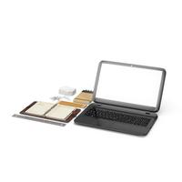Desktop Layout PNG & PSD Images