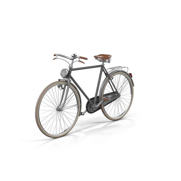 Bicycle Object