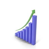 Success Bar Chart PNG & PSD Images