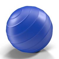 Pilates Ball Object