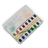 Watercolors PNG & PSD Images