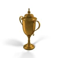 Trophy Cup Bronze PNG & PSD Images